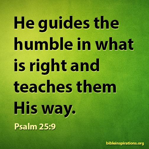 psalm-25-9