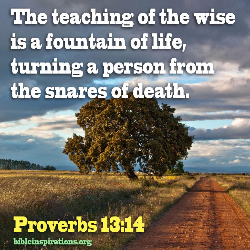 proverbs-13-14