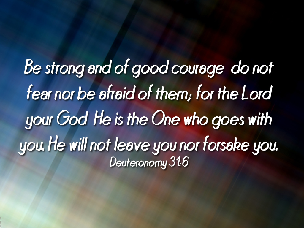 Image result for god will never leave you nor  forsake you