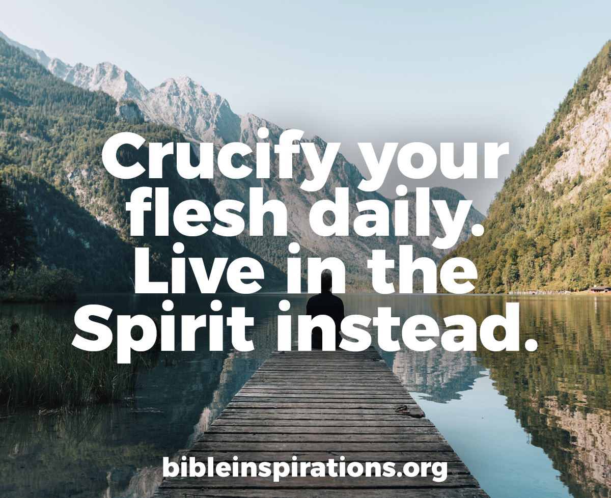 crucify-the-flesh-daily-live-instead-in-the-spirit