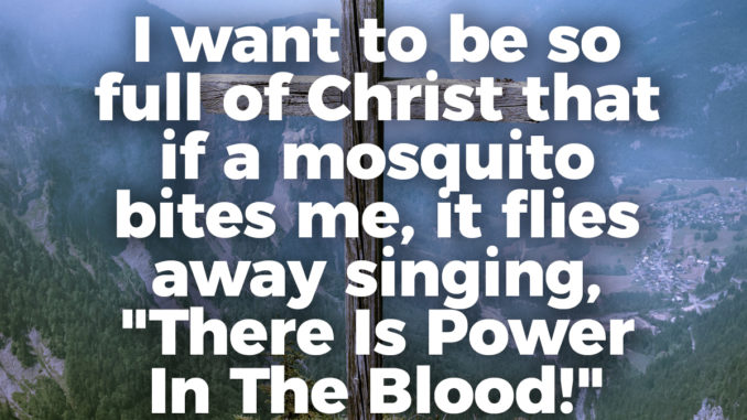 mosquito-power-of-the-blood